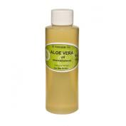 Aloe Vera Oil Pure Organic 60ml