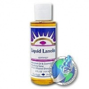 Heritage Products Liquid Lanolin