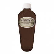 Pumpkin Seed Oil Unrefined Virgin Cold Pressed Organic 240ml