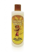 Coconut Willie Unscented Coconut Oil 240ml