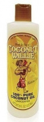 Hawaiian Coconut Willie Oil 240ml Bottle Unscented