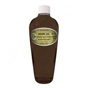 8 Oz Neem Oil Organic 100% Pure