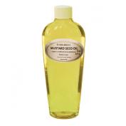Mustard Seed Oil 240ml