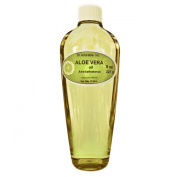 Aloe Vera Oil Pure Organic 240ml