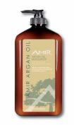 Amir Argan Oil Moisturiser - 530ml