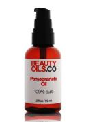 BEAUTYOILS.CO Pomegranate Seed Oil - 100% Pure