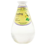 Virgin Coconut Oil Bali Spa Aromatherapy Massage Oil - Infused with Lemon, Peppermint for Healing - 17 oz (500 ml) Direct from Manila Coco Factory