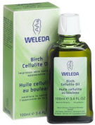 WELEDA, Birch Cellulite Oil - 100ml