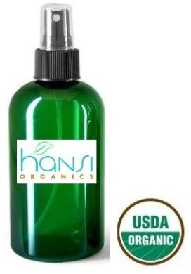 Golden Sunshine Argan Oil 100% Organic Gold Argan Oil 120ml in Spray Bottle
