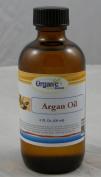 Organic Argan Oil - 100% Pure 120 ml