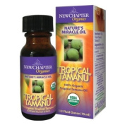 New Chapter Tropical Tamanu Oil 15ml oil