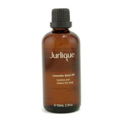 Lavender Body Oil ( New Packaging ) 100ml/3.3oz