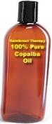 Copaiba Oil 240ml Fresh