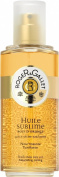Roger & Gallet Huile Sublime Bois D'orange 100 Ml. 3.3 Fl.oz