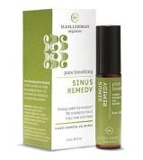 Pure Breathing Sinus Remedy 8 ml by H.Gillerman Organics