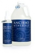 Ancient Minerals Magnesium Oil 1.89L