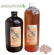 Argan Oil - Culinary 950ml - Organic