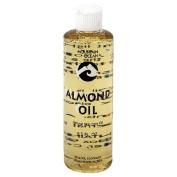 Mountain Ocean Natural Skin Care Oil, Almond, 250ml