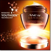 Anew Genics Treatment Cream 30g/30ml