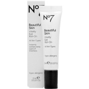 No7 Beautiful Skin Vitality Eye Roll-On 15ml
