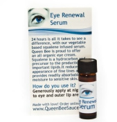 24 Hour Organic Eye Renewal Serum Noticeable Reduces Fine Lines Right Away