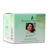 Shahnaz Husain Almond Under-Eye Cream Shasmooth 40g
