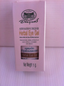 Abhaibhubejhr Herbal Eye Gel from Natural Extracts of Aloe, Centella, Cucumber and Emblica