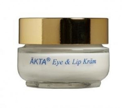 Gunilla of Sweden AKTA Eye and Lip Kram