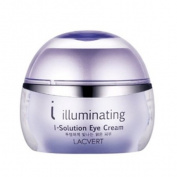 Korean Cosmetics Lacvert HIT I-Solution Eye Cream 25ml