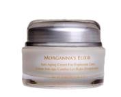Morganna's Elixir - Combat Expression Lines