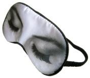 Swissco Sleep In Beauty Sleeping Eyes Satin Sleep Mask