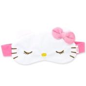 Hello Kitty Eye Mask: Plush