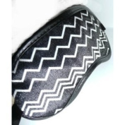 Missoni for Target Black & White Eye Mask