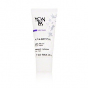 YonKa Alpha-Contour 0.55 oz. 15 ml Anti Wrinkles, Fine Lines for Eyes - Lips 2012 New Design Packaging