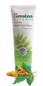 Himalaya Herbal Purifying Neem Face Wash - 50 ml