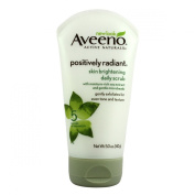 Aveeno Aveeno Active Naturals Skin Brightening Daily Scrub, 150ml