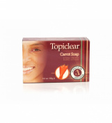 Topiclear Carrot Soap