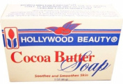 Hollywood Beauty Cocoa Butter Soap 90ml