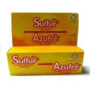 Grisi Sulphur 10% Oinment with Lanolin - Pomada de Azufre tratamiento para el Acne