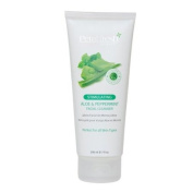 Petal Fresh Facial Care Aloe and Peppermint Cleanser 150ml