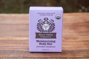 Calendula Soap By Moon Valley Organics