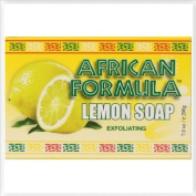 African Formula Lemon Soap 210ml