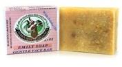 Tierra Mia Organics, Raw Goat Milk Skin Therapy, Face & Body Soap Bar, Emily, 120ml