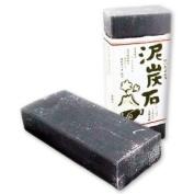 Pelican DEI-TAN-SEKI Clay & Charcoal Facial Cleansing Bar - 150g