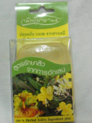 Prim Perfect Acanthaceae and Honey Extract Cleansing Soap from THAILAND