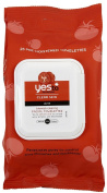 Yes To Tomatoes Blemish Clearing Facial Towelettes, 25 Count