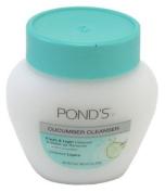 Pond's Cucumber Cleanser 190 ml Jar