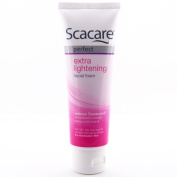 Scacare Perfect Extra Lightening Facial Foam Cleanser 100g