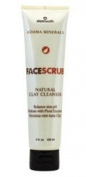 Face Scrub Natural Clay Clenser By Zion Health 120ml