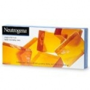 Neutrogena Transparent Facial Bar Bonus Pack, Original Formula - 6 ea
